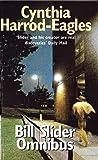 Bill Slider Omnibus (Bill Slider Mysteries)
