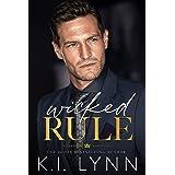 Wicked Rule (Heartless Kingdom Book 1)