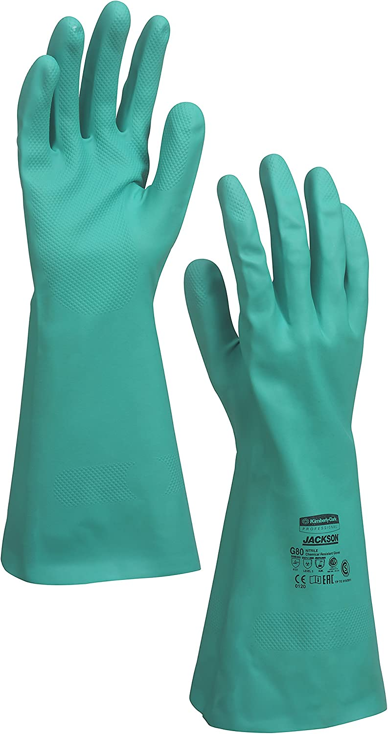 Top Rated Nitrile Gloves in 2021 Review 2