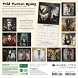Wild Woman Rising 2020 Wall
