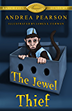 The Jewel Thief (Ranch City Academy Book 2)