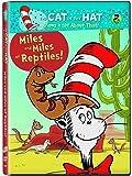Cat in the Hat: Miles & Miles of Reptiles [DVD] [Import]