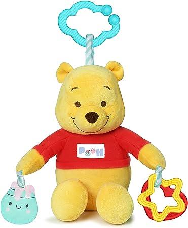 Peluche Winnie the Pooh con muchas actividades diseñadas específicamente para los más pequeños,Con p