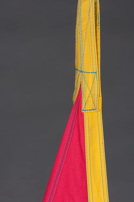 LA SIESTA - Joki Cherry - Hamaca nido infantil de algodón