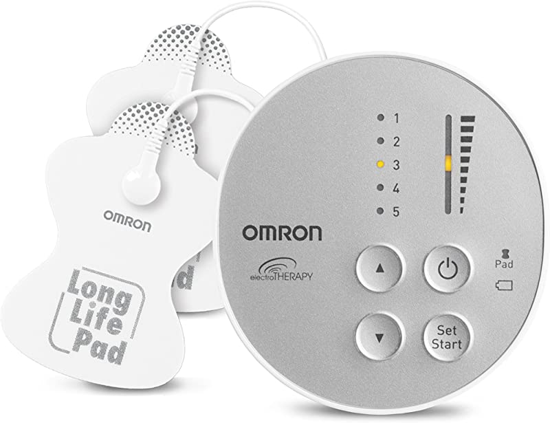 Omron 欧姆龙 Pocket Pain Pro PM400 口袋型便携款 缓解疼痛理疗仪 优惠券9折后$22.42 S&S订购可再优惠5% 海淘转运到手约¥169