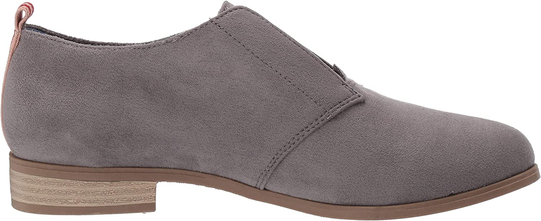 Scholls Shoes Womens Rialta Oxford Dr