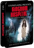 Kingdom Hospital: The Complete Series (Four-Pack + Tin Packaging)