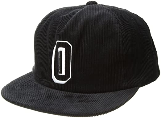 0047c3df4e17b Amazon.com  Obey Men s Outlaw Snapback Low Unstructured Hat