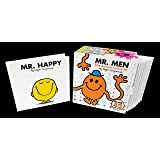 Mr. Men 40th Anniversary Box Set (Mr. Men and Little Miss)