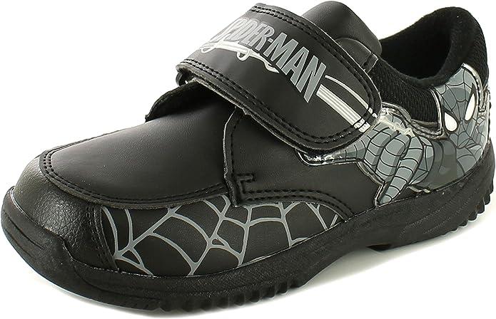 Spiderman Harrison Boys Synthetic