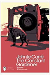 The Constant Gardener (Penguin Modern Classics) Kindle Edition