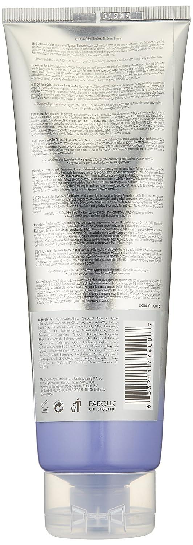 Amazon Chi Ionic Color Illuminate Conditioner 85 Fl Oz