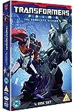 Transformers - Prime: Season Two [DVD]