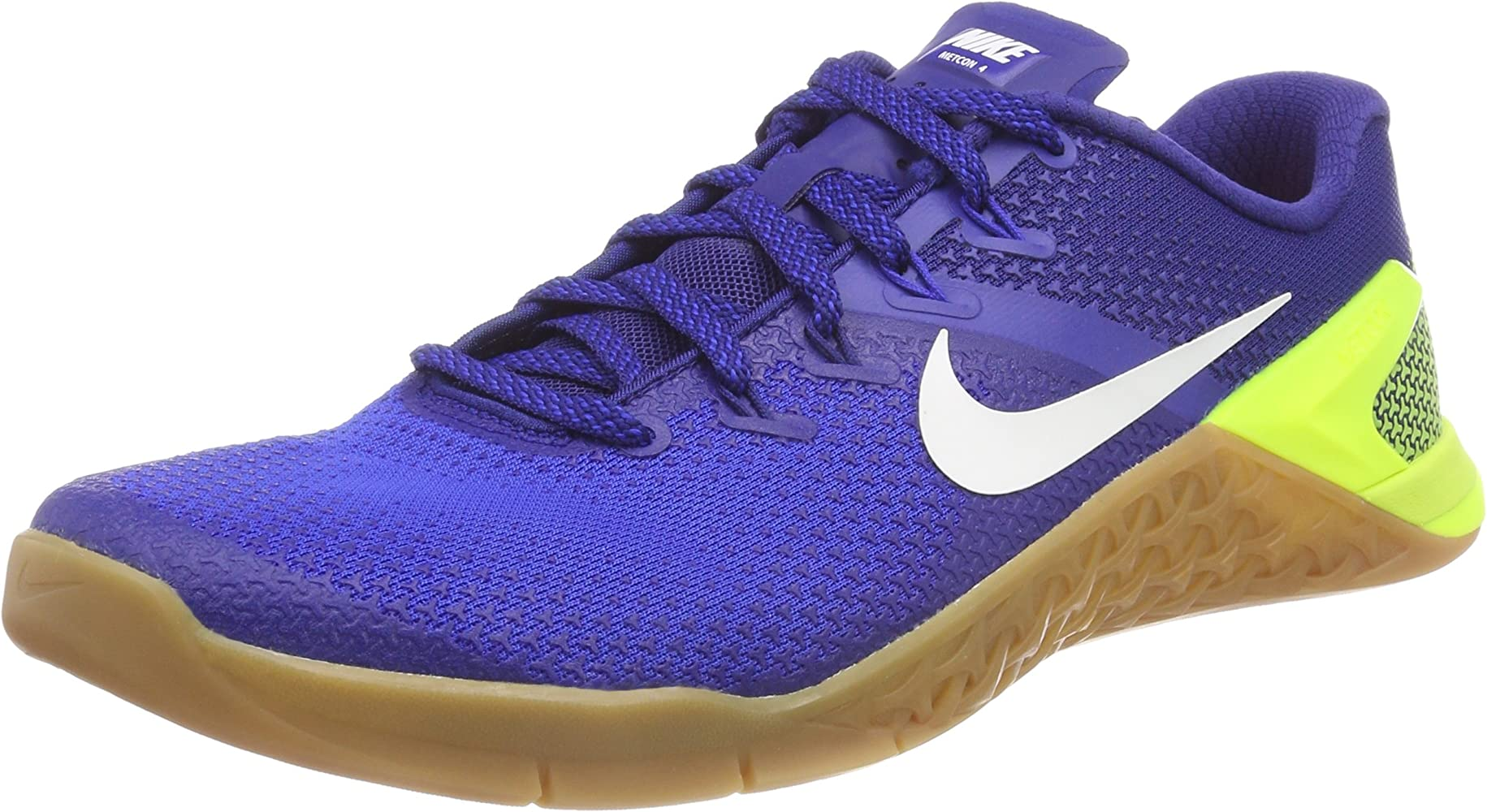 date de sortie: df7b2 2562e Nike Metcon 4, Chaussures de Running Compétition Homme ...