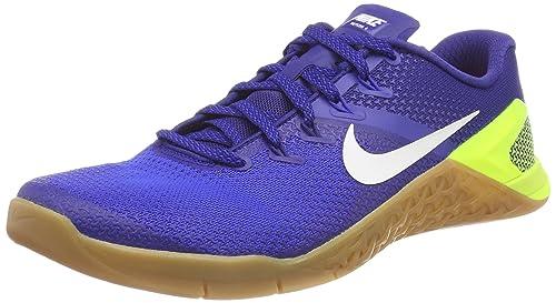 Nike Metcon 4, Zapatillas de Deporte para Hombre: Amazon.es: Zapatos y complementos