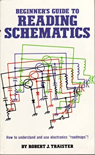 Reading schematics guide wiring diagram portal buy beginner s guide to reading schematics third edition book rh amazon in basic electrical schematic ccuart Image collections