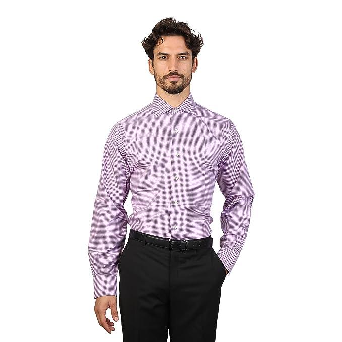 vendita calda online 0d785 edba3 Brooks Brothers - Camicia Slim Fit Colletto all'Inglese ...