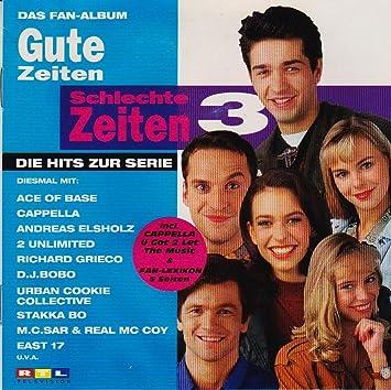 Gute Zeiten Schlechte Zeiten 3 Various Amazonde Musik