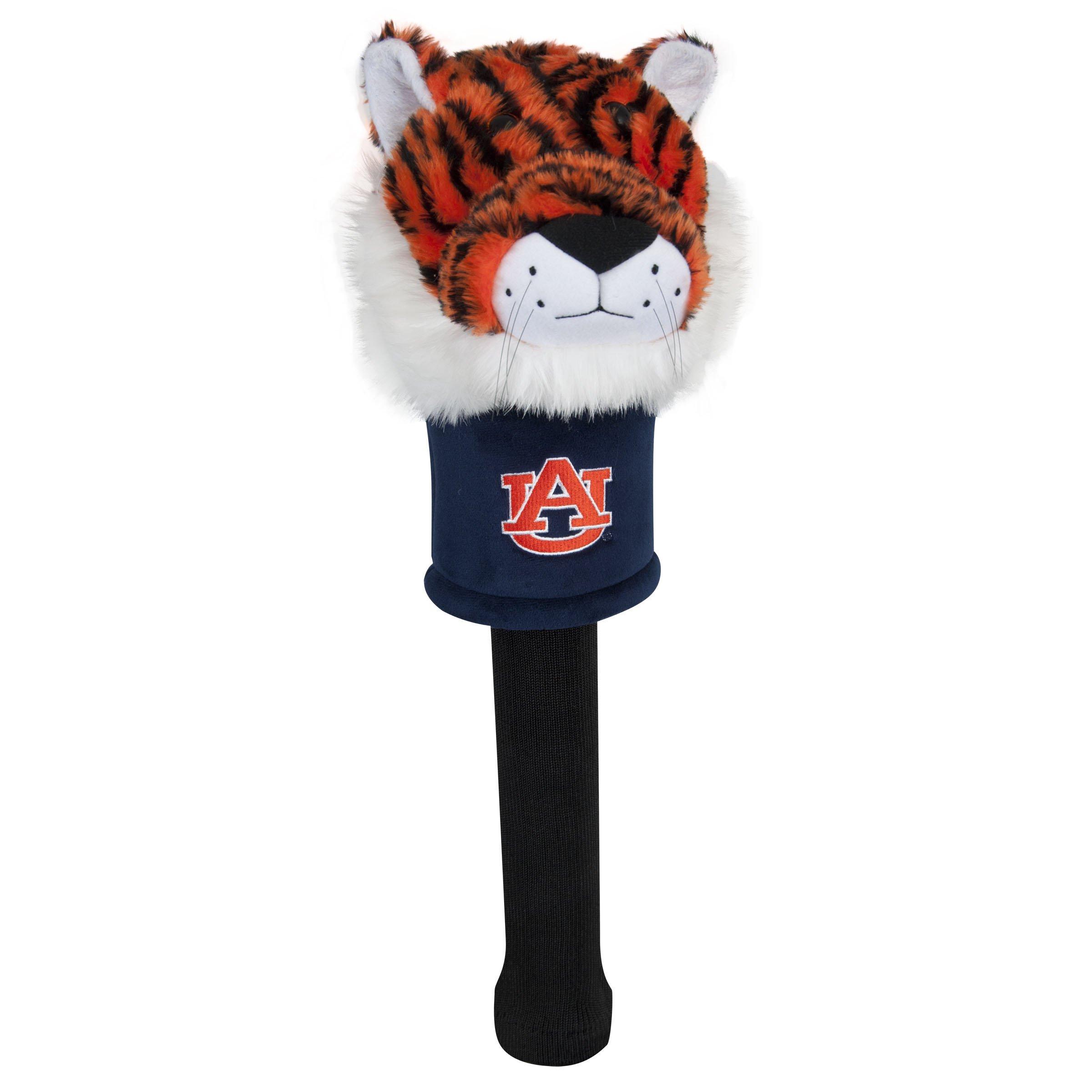 Team Effort Auburn Tigers Mascot Headcover - Sock