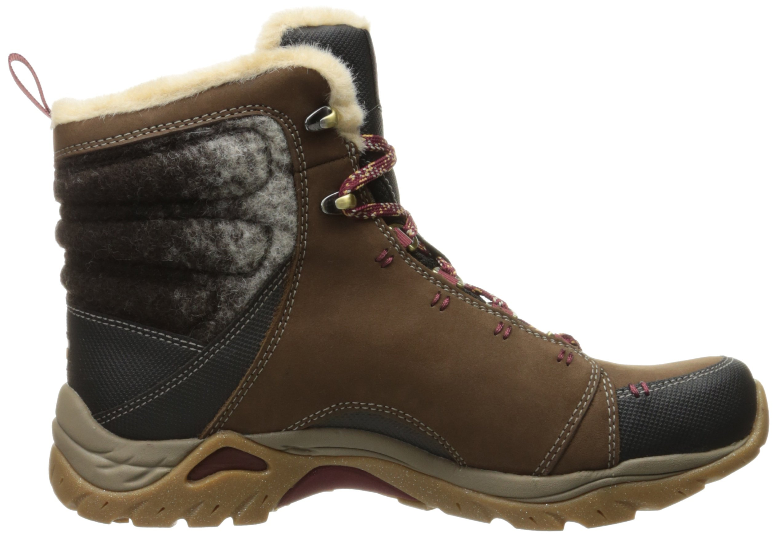 Ahnu Women's Montara Waterproof Boot,Corduroy,9 M US by Ahnu (Image #7)