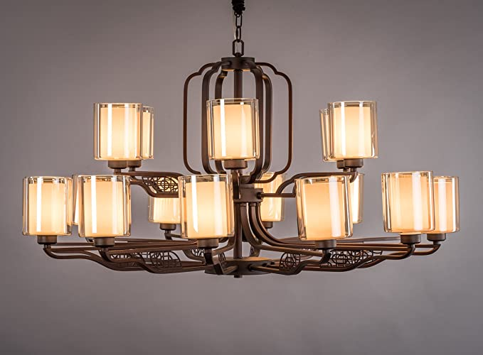Fine Buy The White Teak Company Inferno Chandelier For Living Download Free Architecture Designs Scobabritishbridgeorg