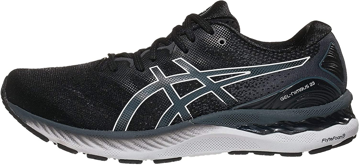 Men's Asics Gel-Nimbus 19
