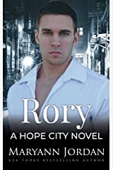 Rory (Hope City Book 7) Kindle Edition