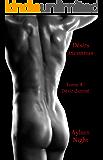 Désirs inconnus tome 4: Désir damné (French Edition)