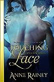 Touching Lace (Vaughn Book 1)