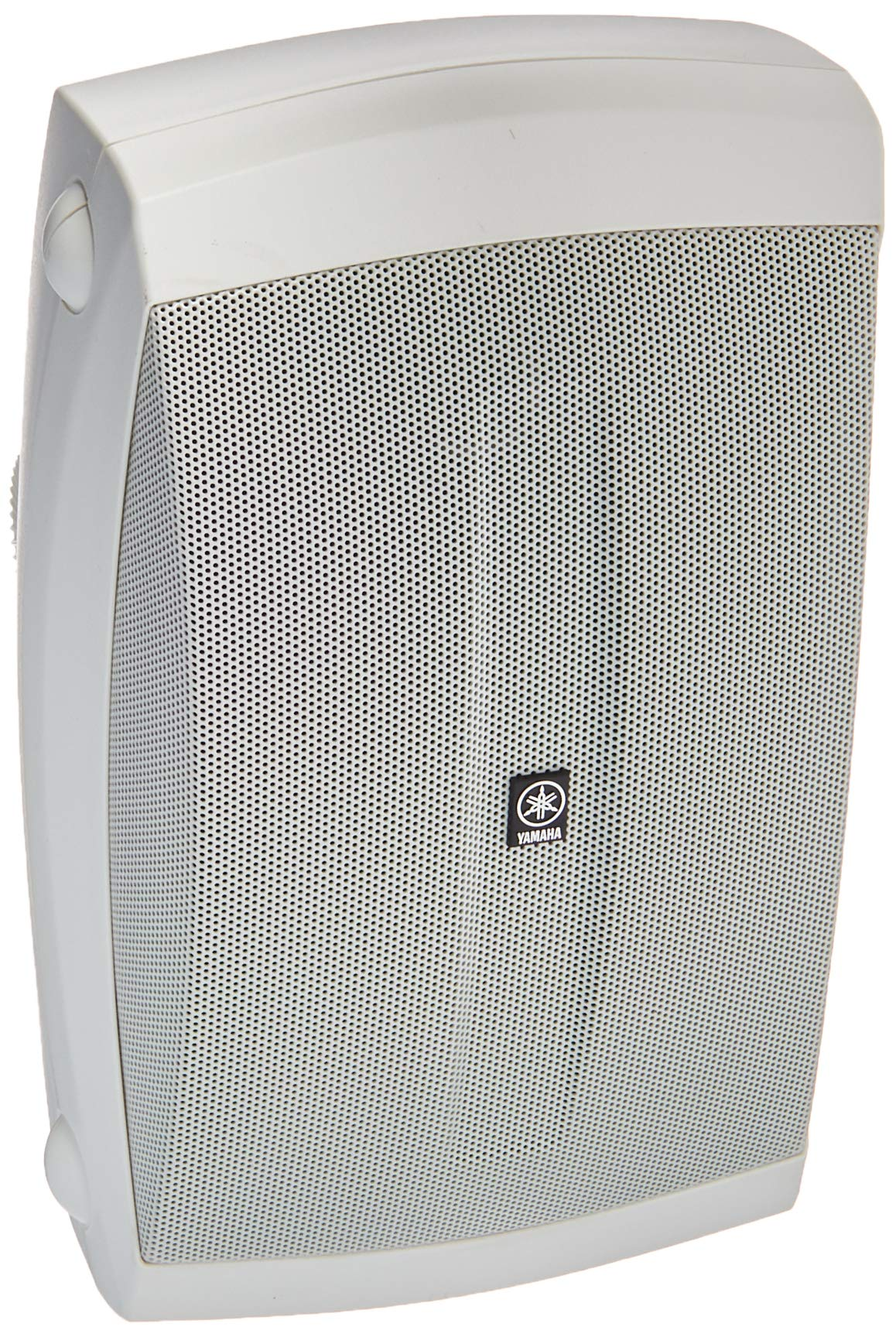 Yamaha NS-AW150WH 2-Way Indoor/Outdoor Speakers (Pair, White) by Yamaha Audio