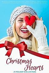 Christmas Hearts: Holiday Collection Kindle Edition