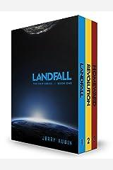 The Ship Series Box Set // Books 1 - 3 Kindle Edition
