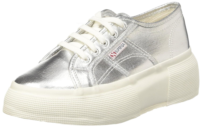Superga 2287-Cotmetw, Zapatillas para Mujer