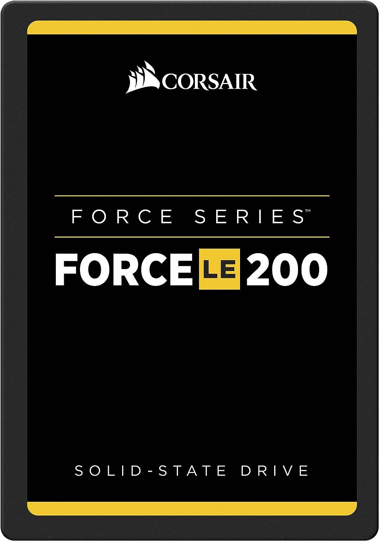 Corsair Force LE200 - Unidad de estado sólido de TLC NY, 240 GB ...