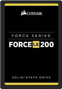 Corsair Force Serie LE200 480GB SATA 3 6Gb/s SSD, Solid unidad de ...