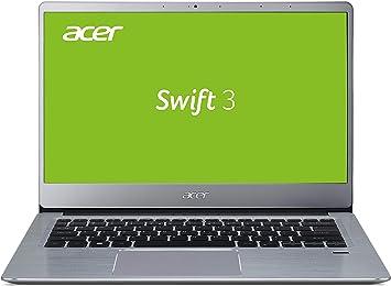 Acer Swift 3 SF314-41-R8HZ Plata Portátil 35,6 cm (14