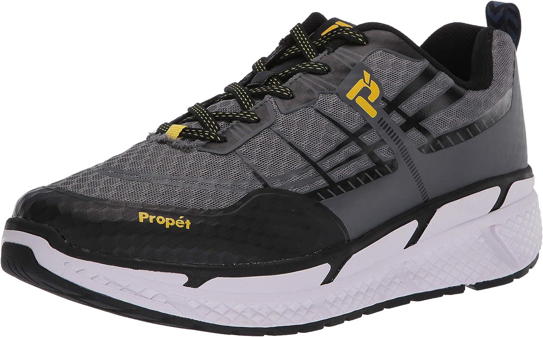 Max 50% OFF PropÃt mens Ultra Sneaker Grey US Black 13 Max 52% OFF X-Wide