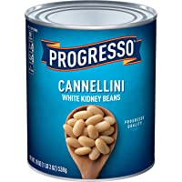 Progresso, Cannellini, White Kidney Beans, 19 oz