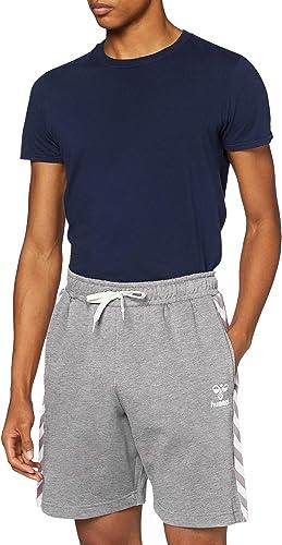 TALLA L. Hummel Classic Sweat Shorts - Sht Hombre