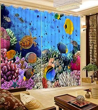 Waple Schönes Foto Aquarium Fisch Fashion Einrichtung Dekoration Für ...