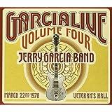 GarciaLive Volume Four: March 22nd, 1978 Veteran's