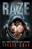 RAZE (English Edition)
