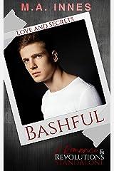 Bashful (Love and Secrets Book 1) Kindle Edition