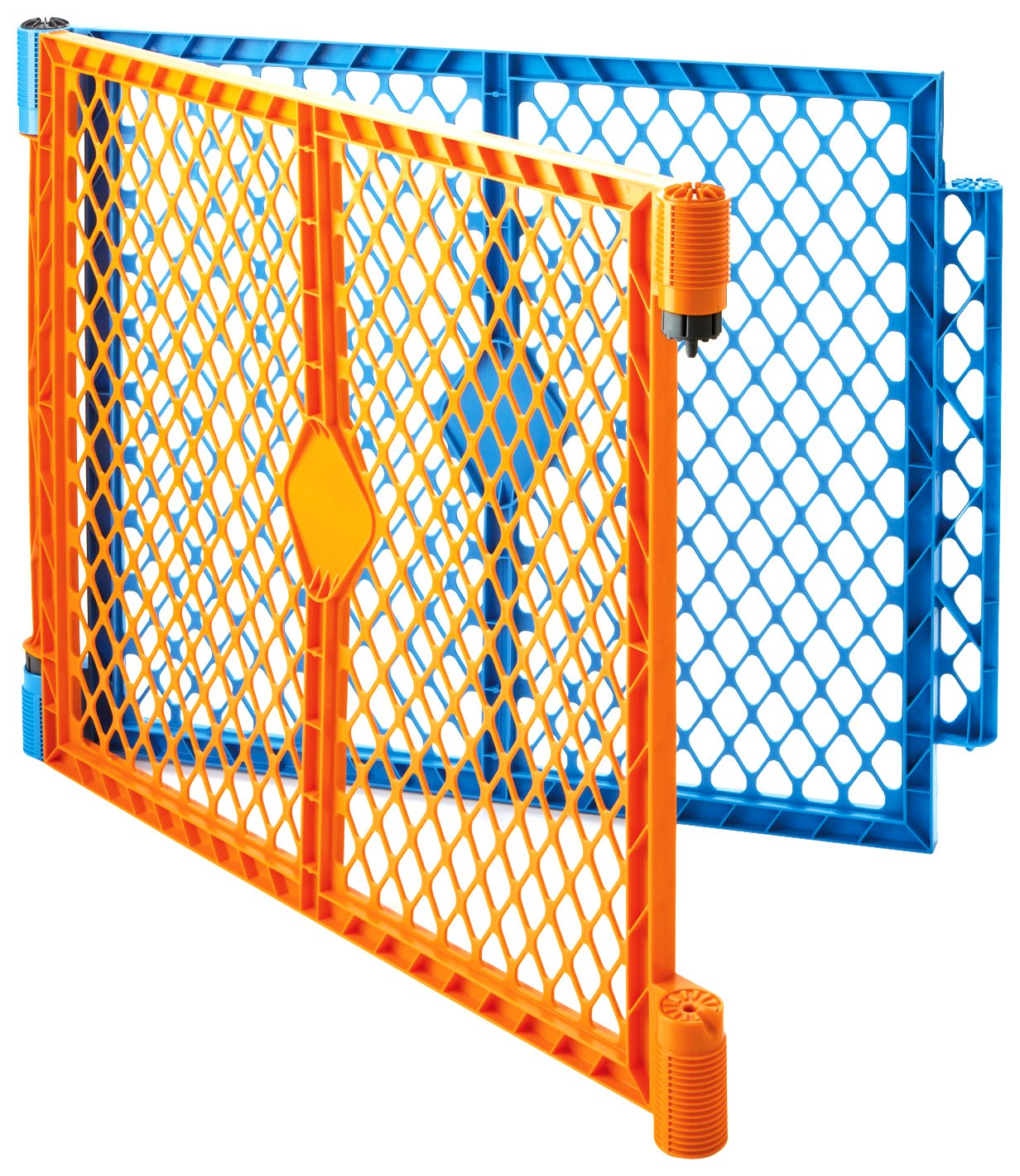 North State Superyard Colorplay 2 Panel Extension, Multi North States 8762