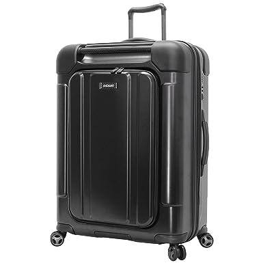 Amazon.com | Andiamo Pantera Large Hard Case Luggage With Spinner ...