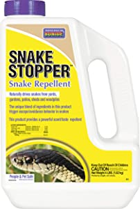 Bonide Products INC 916132 875 Snake Stopper
