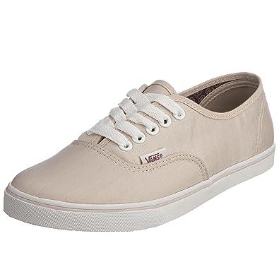 Vans Unisex Authentic Lo Pro (Mini Herringbone) crystal grey VGYQ0W3 4.5  UK  Amazon.co.uk  Shoes   Bags 0706c6cdd3d0