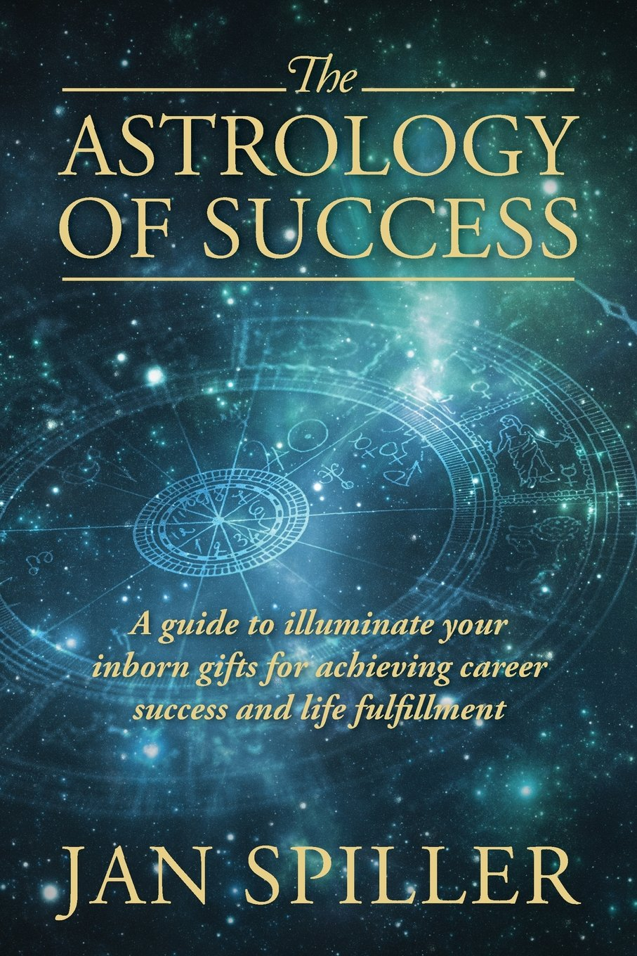 Astrology Success Illuminate Achieving Fulfillment product image