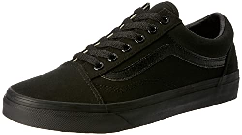 2dd4847c45 Vans Unisex Adults Old Skool Classic Skate Shoes