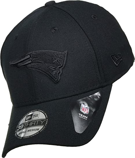 e861546a2ba New Era Men Caps Flexfitted Cap BOB Team Wool New England Patriots 39Thirty   Amazon.co.uk  Clothing